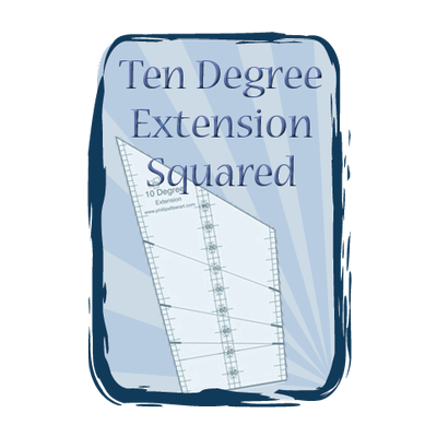 Ten Degree Extension Squared