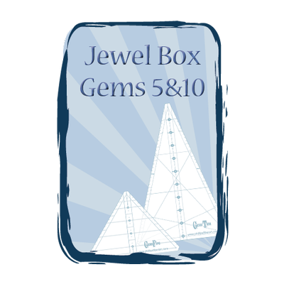 Jewel Box Gems Five & Ten