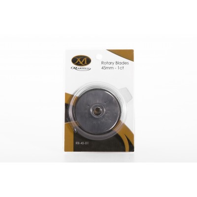 Replacement Blades 45mm (1 ct)