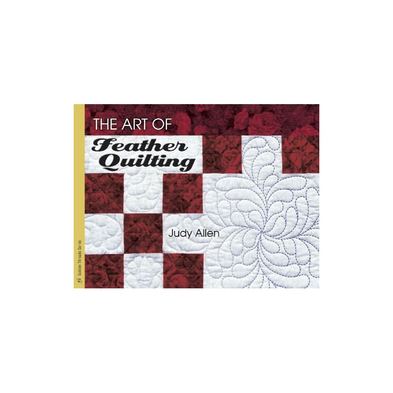 Art of Feathers Quilting